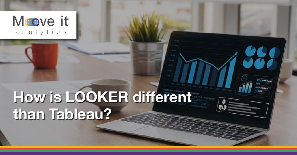 Looker vs tableau
