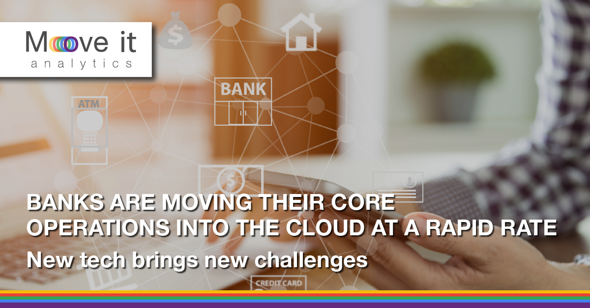 Finance to the cloud